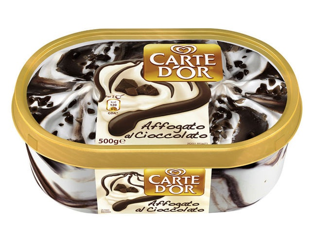 Gli Affogati Carte d'Or