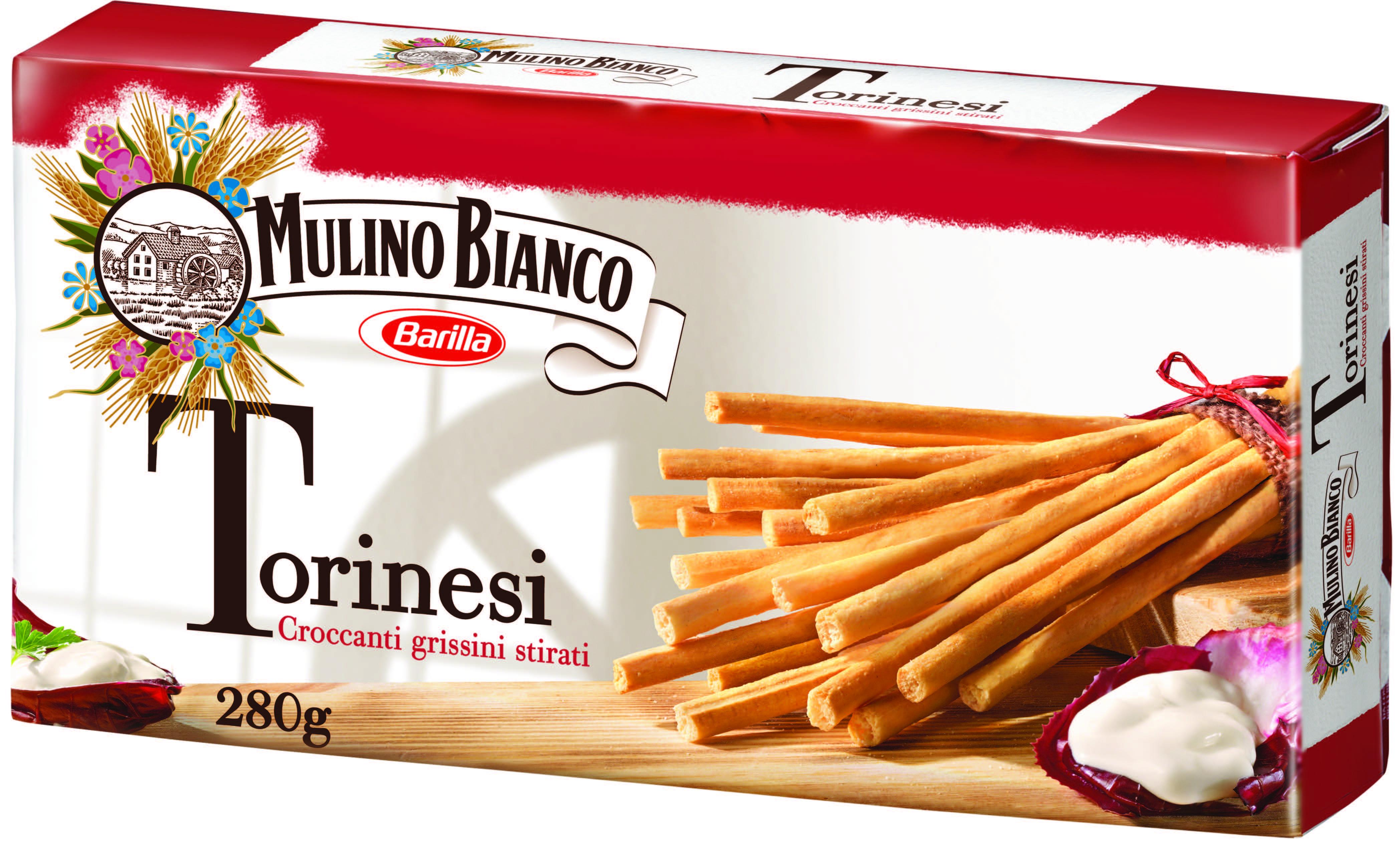 Grissini Torinesi Mulino Bianco   Mulino Bianco   Offerte e promozioni ...
