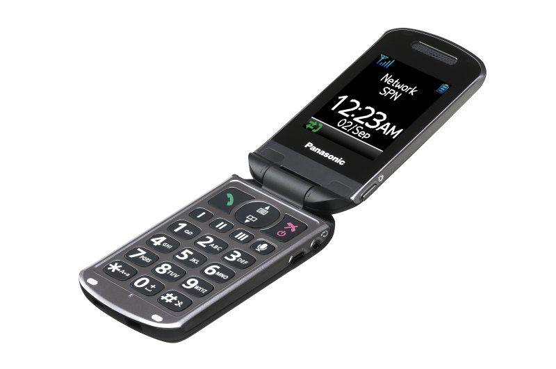 Cellulare Panasonic KX-TU327