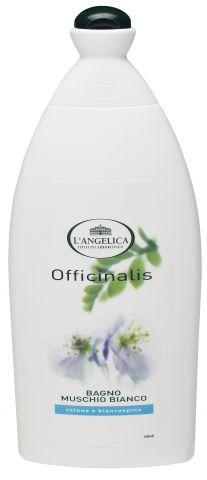 Bagnoschiuma L'Angelica