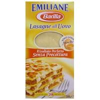 Lasagne  Emiliane Barilla