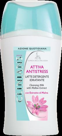 Latte detergente Clinians