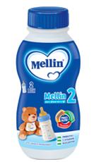 Latte liquido Mellin 2