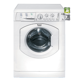 Lavatrice hotpoint ariston 7kg eco7l1051eut hotpoint for Quale lavatrice comprare