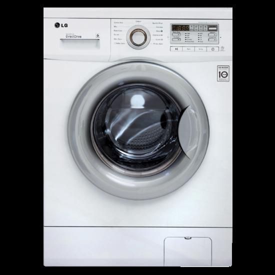 Lavatrice lg 8kg f14b8td lg offerte e promozioni for Marche lavatrici