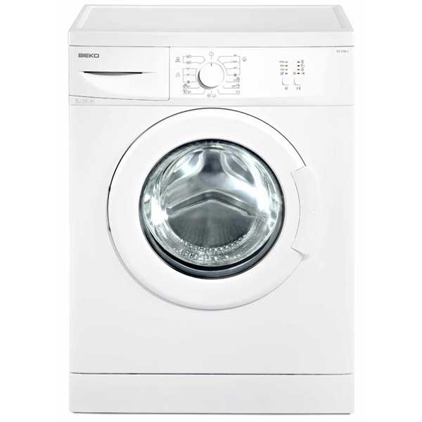 Lavatrice carica frontale ev5100 beko beko offerte e for Marche lavatrici