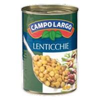 Lenticchie Campolargo