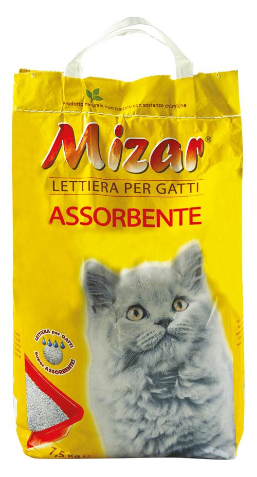 Lettiera Per Gatti Mizar Mizar Offerte E Promozioni