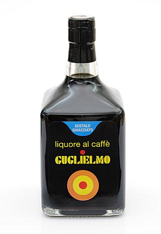 Liquore al caffè Guglielmo | Guglielmo | Offerte e promozioni | RisparmioSuper.it