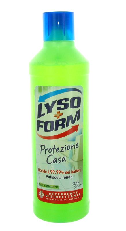 Lyso Form pavimenti  cedro bergamotto