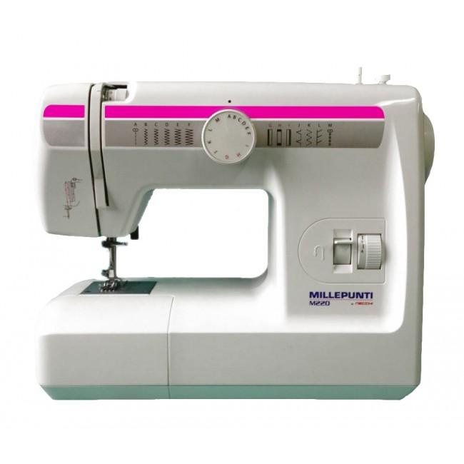 macchina da cucire necchi m220 necchi offerte e