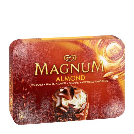 Magnum mandorla Algida
