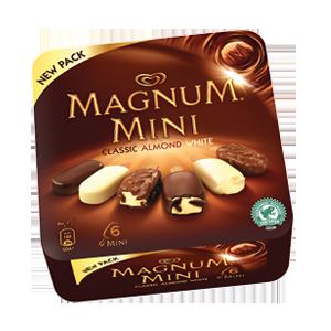 Magnum mini Algida