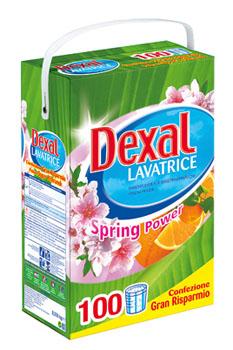 Maxi fustone detersivo in polvere per lavatrice dexal for Quale lavatrice comprare