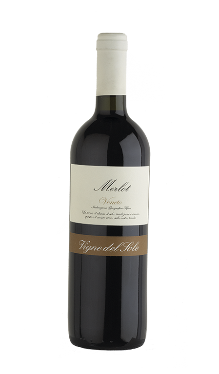 Merlot IGT Veneto Vigne del Sole