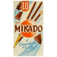 Mikado al latte Saiwa