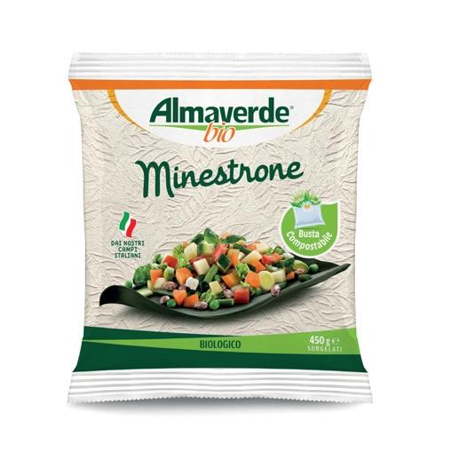 Minestrone Bio Almaverde Bio