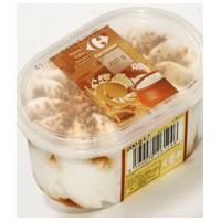 Mini vaschetta di gelato alla Panna cotta Carrefour
