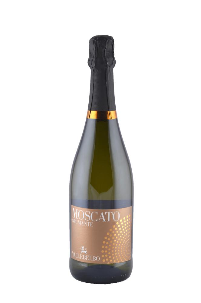 Moscato spumante vallebelbo vallebelbo offerte e for Super u champagne