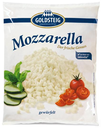 Goldsteig Mozzarella