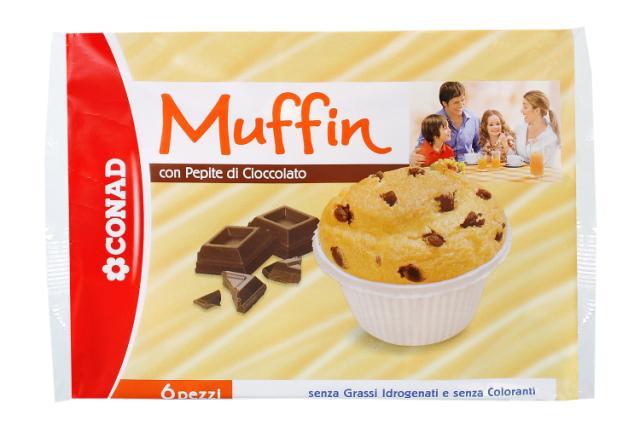 Muffin Conad