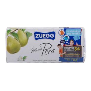 Nettare di Pera in brick Zuegg