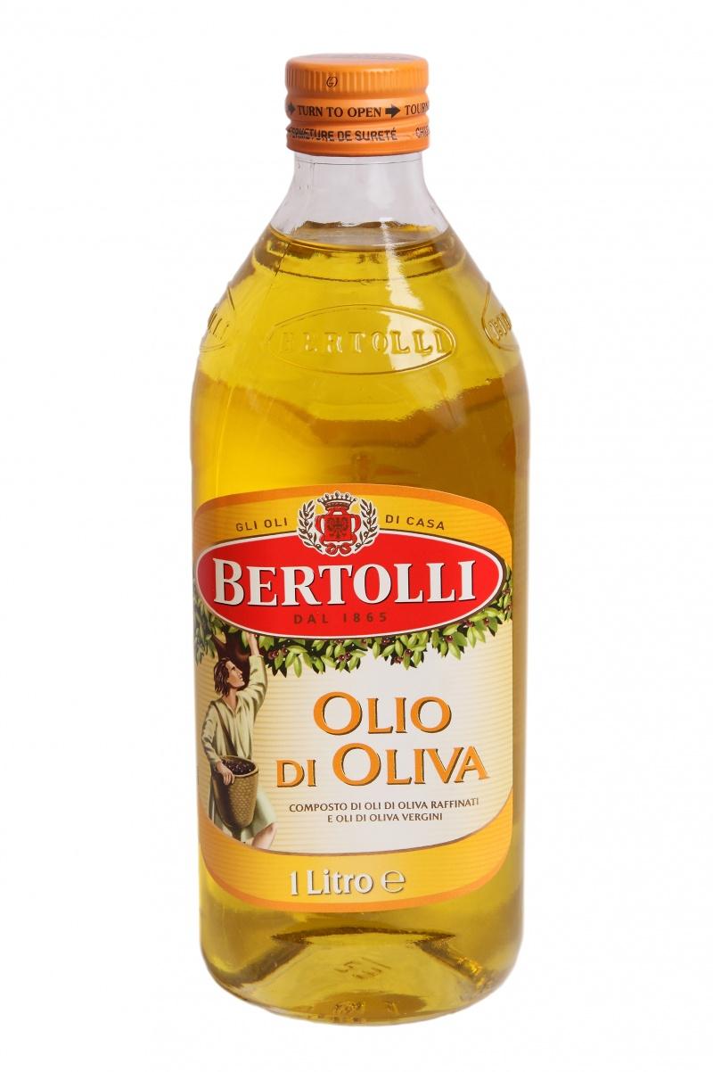 Olio d'oliva Bertolli