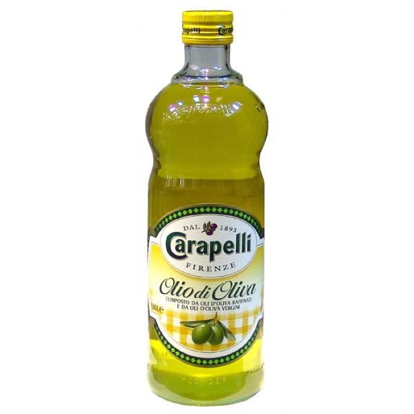 Olio d'oliva Carapelli
