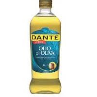 Olio d'oliva Dante