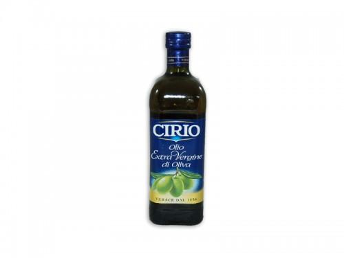 Olio extra vergine d'oliva Cirio