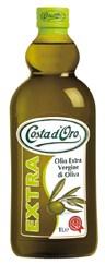 Olio extra vergine d'oliva Costa d'oro