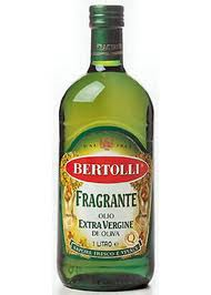 Olio extra vergine d'oliva Fragrante Bertolli