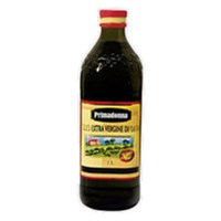 Olio extra vergine d'oliva Primadonna