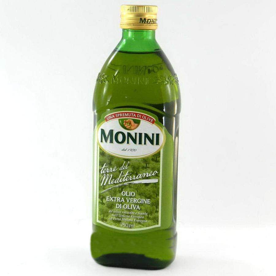 Olio extravergine d'Oliva Terre del Mediterraneo Monini