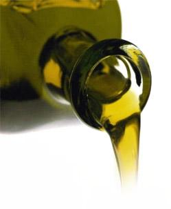 Olio extravergine di oliva De Cinti Oro