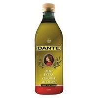 Olio extravergine d'oliva 100% italiano Dante