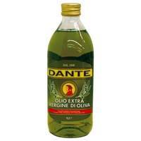 Olio extravergine d'oliva Dante