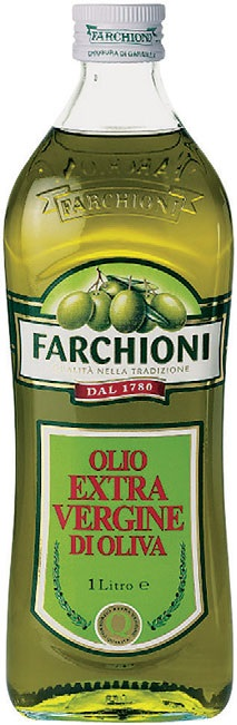 Olio extravergine d'oliva Farchioni