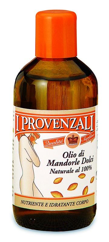 Olio mandorla I Provenzali