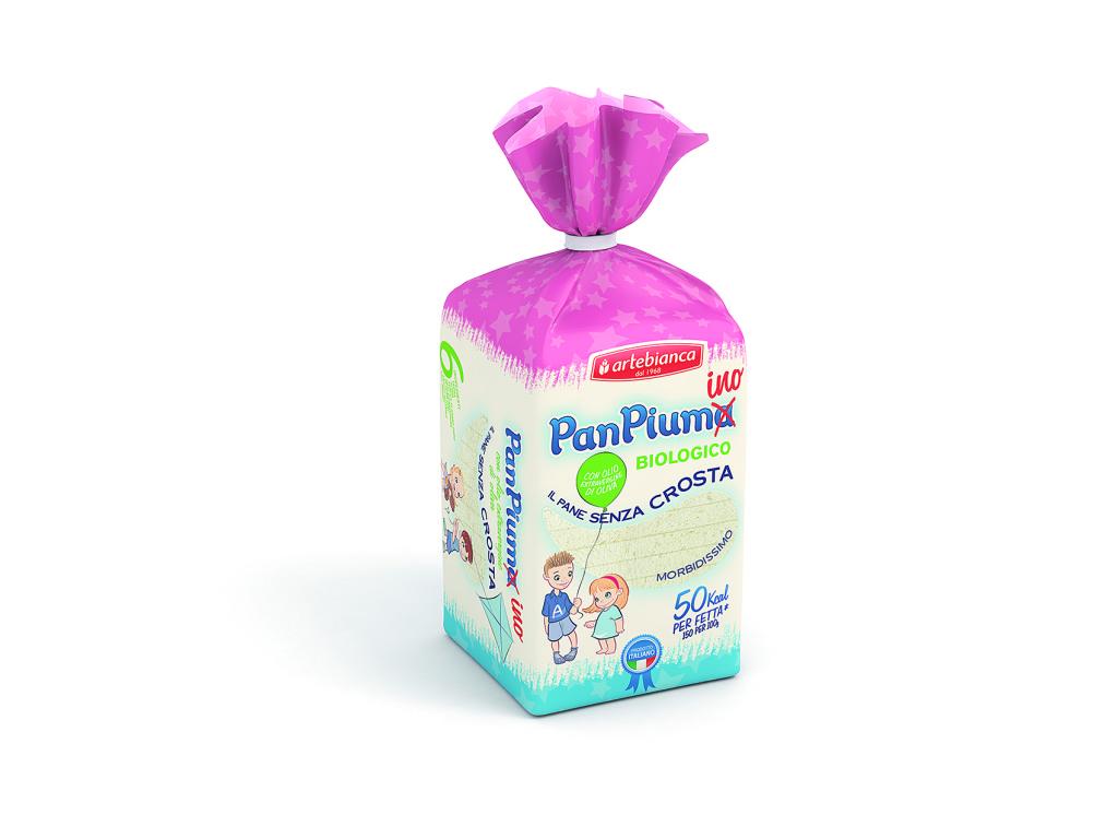 new styles 168af fea37 Pan Piumino Bio Vegan Artebianca   Artebianca   Offerte e ...