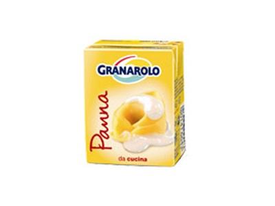 Panna da cucina granarolo granarolo offerte e promozioni - Panna da cucina ...