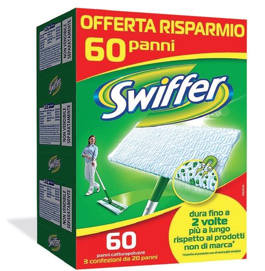 Panni Swiffer