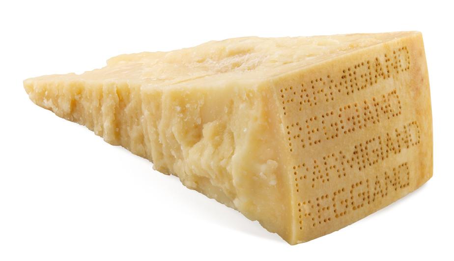 Parmigiano Reggiano DOP Stagionatura Minima 22 Mesi