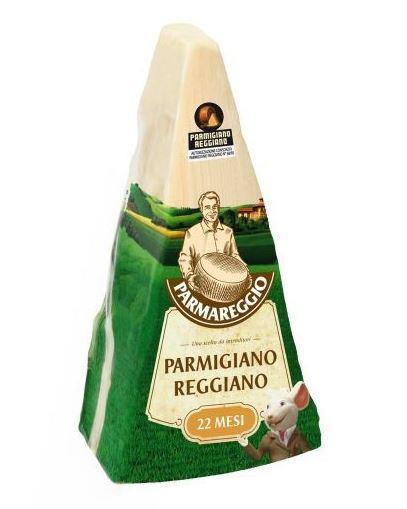 Parmigiano Reggiano Dop 22 mesi Parmareggio