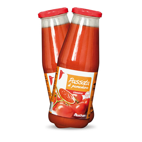 Passata di pomodoro auchan auchan offerte e promozioni - Auchan porta di roma offerte ...