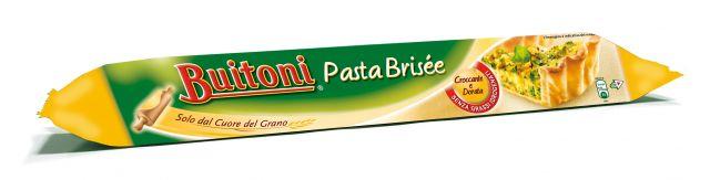 Pasta brisèe Buitoni