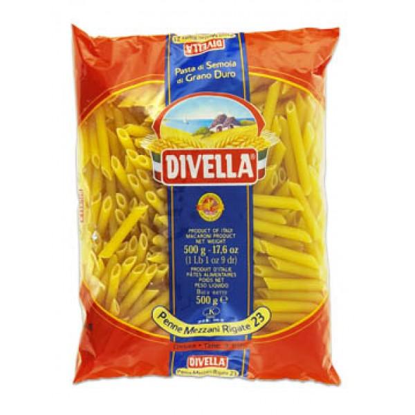Pasta di semola Divella
