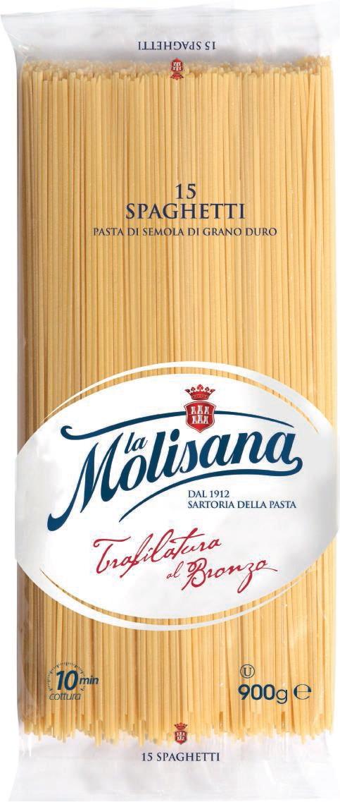 Pasta di semola La Molisana