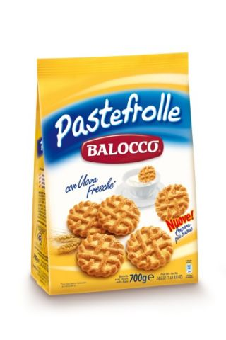 Pastefrolle Balocco