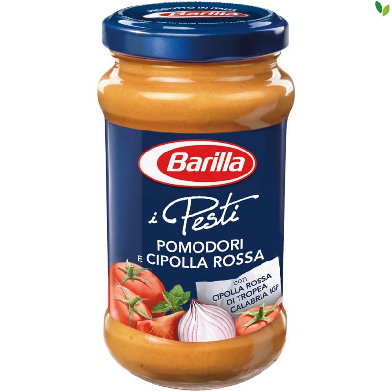 Pesto Pomodori e Cipolla Rossa Barilla